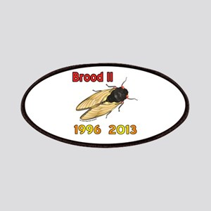 Brood II 1996-2013 Patches