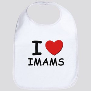 I love imams Bib