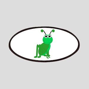 Grasshopper Patches