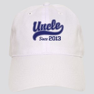 Uncle Since 2013 Cap