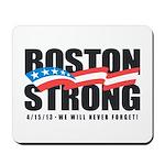 Boston Strong Mousepad