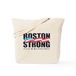 Boston Strong Tote Bag
