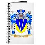 Briney Journal