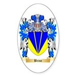 Brine Sticker (Oval 50 pk)