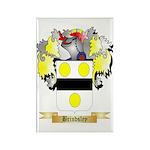 Brindsley Rectangle Magnet (100 pack)