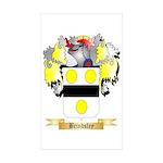 Brindsley Sticker (Rectangle 10 pk)