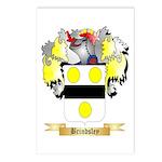 Brindsley Postcards (Package of 8)