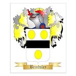 Brindsley Small Poster