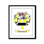 Brindsley Framed Panel Print