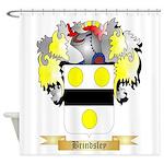 Brindsley Shower Curtain