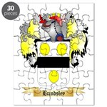Brindsley Puzzle