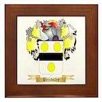 Brindsley Framed Tile