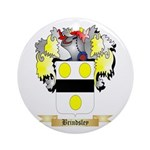 Brindsley Ornament (Round)