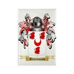 Brinckmann Rectangle Magnet (10 pack)