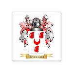 Brinckmann Square Sticker 3