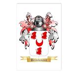 Brinckmann Postcards (Package of 8)