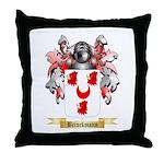 Brinckmann Throw Pillow