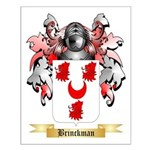 Brinckman Small Poster