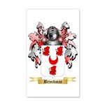 Brinckman 35x21 Wall Decal