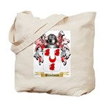 Brinckman Tote Bag