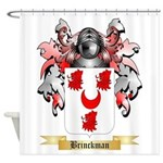 Brinckman Shower Curtain