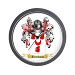 Brinckman Wall Clock