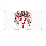 Brinckman Banner