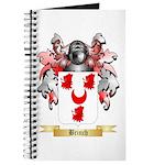 Brinch Journal