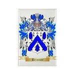 Brimner Rectangle Magnet (100 pack)