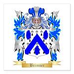 Brimner Square Car Magnet 3