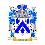 Brimner Small Poster