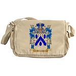 Brimner Messenger Bag