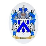 Brimner Ornament (Oval)