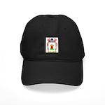 Brignall Black Cap