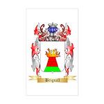 Brignall Sticker (Rectangle)
