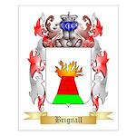 Brignall Small Poster