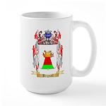 Brignall Large Mug