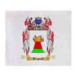 Brignall Throw Blanket