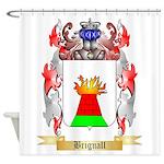 Brignall Shower Curtain