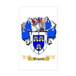 Brigman Sticker (Rectangle)