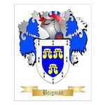 Brigman Small Poster