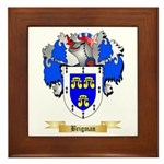 Brigman Framed Tile