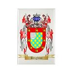 Brighton Rectangle Magnet (100 pack)
