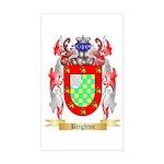 Brighton Sticker (Rectangle)