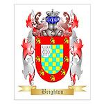 Brighton Small Poster