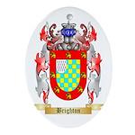 Brighton Ornament (Oval)
