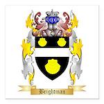 Brightman Square Car Magnet 3