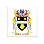 Brightman Square Sticker 3