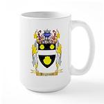 Brightman Large Mug