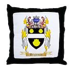 Brightman Throw Pillow